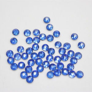 2016 Tailian High Quality Ss8 Transfer Hot Fix Rhinestone pictures & photos