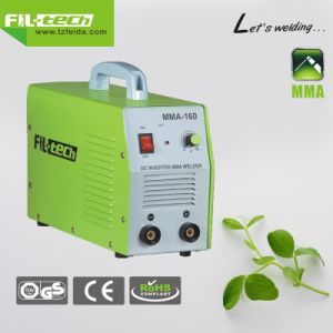 High Duty Cycle Mosfet DC Inverter MMA Welder (MMA-160/180/200) pictures & photos