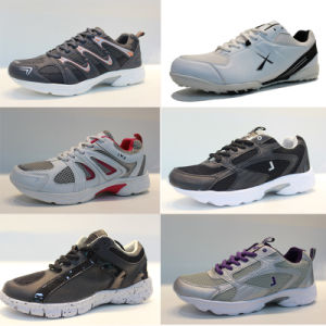 Cheap Fashion Comfort Leisure Sports Running Shoes for Men&Kids pictures & photos