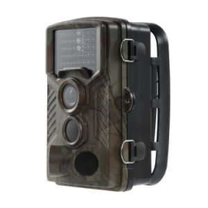 12MP 1080P IP56 Waterproof Motion Activated Trail Camera pictures & photos