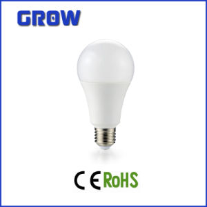 High Lumen High Quality A60 15W Plastic&Aluminum LED Bulb pictures & photos