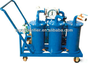 Portable Used Oil Filtering Equipment pictures & photos