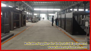 Medium Frequency Industrial Furnace Melitng Stove/Furnace/Oven pictures & photos