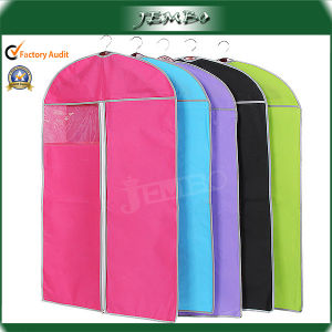 Wholesale Custmoized Logo Printing Garment Bag/Suit Cover pictures & photos