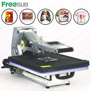 Digital Automatic Sublimation T-Shirt Heat Press Machine (ST-4050A) pictures & photos