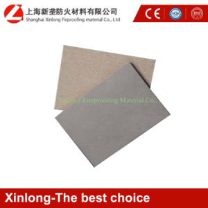 Excellent Waterproof Performance Calcium Silicate Board with High Quality