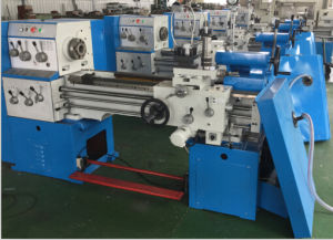 CD6236C Horizontal Lathe Machine with Ce Approved pictures & photos