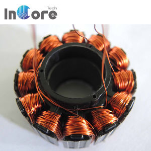 Stator Assembly (outer run motor)