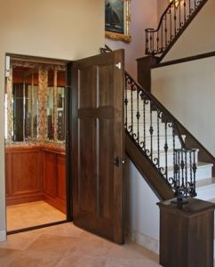 Srh AC Drive Home Elevator, Home Lift, Villa Elevator, 250kg-400kg pictures & photos