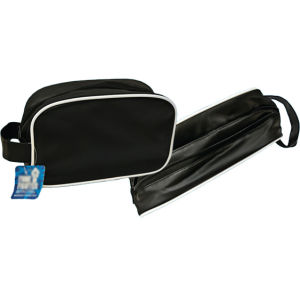 Carbon Lined Odorless Travel Toiletry Cosmetic Bag (MH-H087) pictures & photos