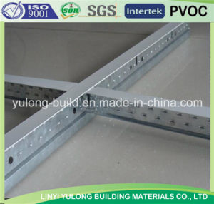 Galvanized Ceiling T Grid pictures & photos