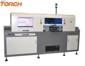 8head SMT LED Chip Mounter L8 (TORCH) pictures & photos