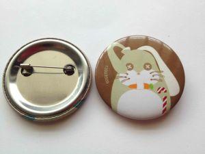 Child Baby Rabbit Set of 4PCS Pin Badge Souvenir pictures & photos