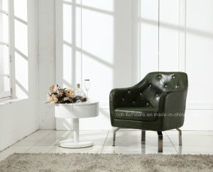 Modern Leisure Chaise Lounge with Diamonds pictures & photos