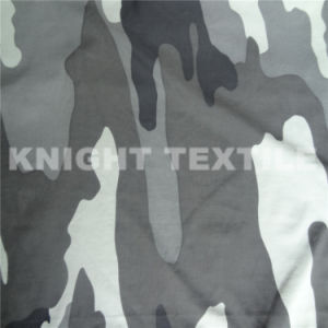100% Nylon Teflon Waterproof and Breathable Fabric Reach Oeko-Tex 100 Standard (KNT228-107)