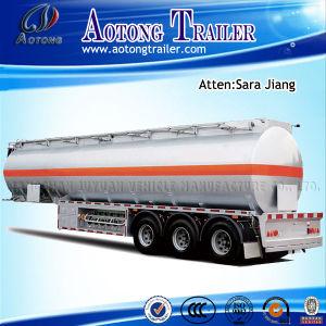 50, 000L 3 Axles Fuel /Oil Tanker Semi Trailer pictures & photos