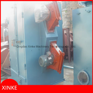 ISO Quality Certification Shot Blasting Machine for Engine Casting pictures & photos