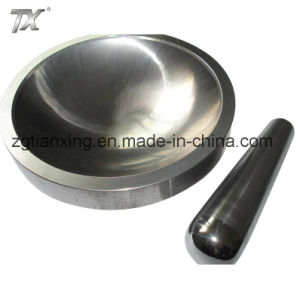 Tungsten Carbide Martor for University Laboratory Appliance pictures & photos