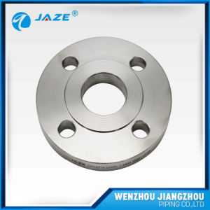 DIN 2575 Flat Plate Flanges pictures & photos