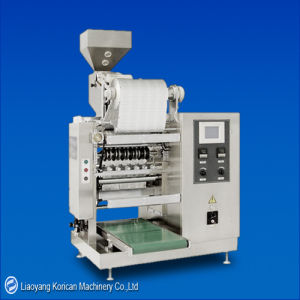 (DXDP 350) Soft Double-Alu Strip Packing Machine pictures & photos