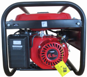 2KW Three Phase Gasoline Generator With CE, Petrol Generator (HH2800-B04) pictures & photos
