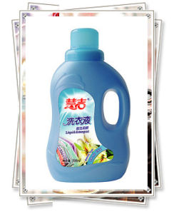 Laundry Detergent Clothes Washing Liquid pictures & photos