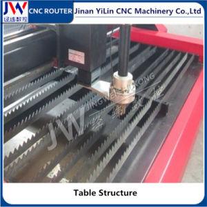 1530 American Hypertherm Huayuan Metal Plasma Cutting Machine pictures & photos