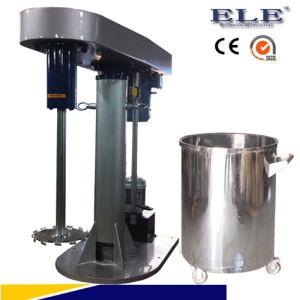 Batch Production High Speed Disperser pictures & photos