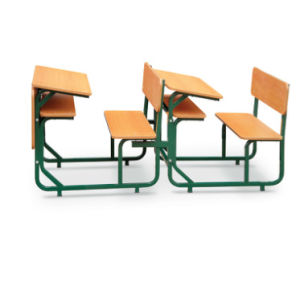 Student Chair and Desk with Good Quality pictures & photos