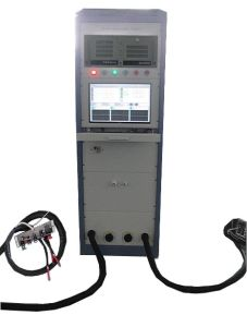 Electric Motor Performance Testing Panel Instrument pictures & photos