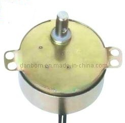 Fan Motor (TYZ) pictures & photos