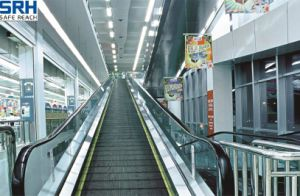 Srh Travelator with CE Certificate pictures & photos