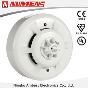 Addressable Smoke and Heat Detector pictures & photos