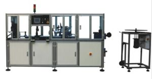Starter Motor Coil Forming Machine pictures & photos