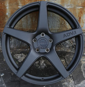 Aluminum Rims Adv Rays Advan Ce28 Alloy Wheel for Car pictures & photos