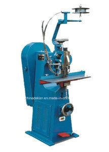Single-Head Iron-Wire Book Binding Machine (TD102) pictures & photos
