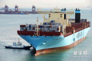 40gp Ocean Forwarder From Ningbo to Jeddah
