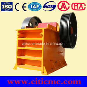 Professional PE Series Jaw Crusher pictures & photos