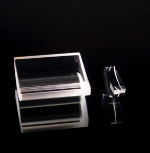 Bk7 Rectangular Cylindrical Plano-Convex Lenses pictures & photos