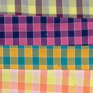 Beautiful Yarn Dyed Shirt Fabrics pictures & photos