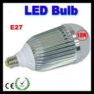 18W LED Bulb Light with Samsung5630 LED