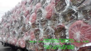 High Efficient Heat Insulation Glass Wool Felt pictures & photos