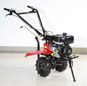 7HP Gasoline Power Tiller with CE (1WG4.2Q-1) pictures & photos