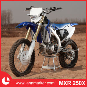 250cc Gas Dirt Bike pictures & photos