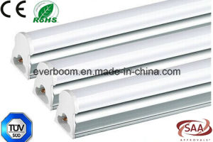 1.2m 14W T5 Integrated LED Tube with Bracket (EBT5F14) pictures & photos