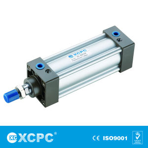 Sc Series Pneumatic Cylinder, Air Cylinder, ISO Cylinder pictures & photos