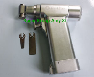 Hand Surgery Electric Mini Saw Instruments/Micro Orthopedic Saw/Veterinary Bone Cutting Saw Ns-2011 pictures & photos