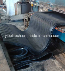 Factory of Rubber Filter Belt pictures & photos