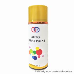 Heat Resistant Chrome Effect Spray Paint pictures & photos