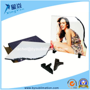 Fashion Style Coated Sublimation Stone Painting pictures & photos
